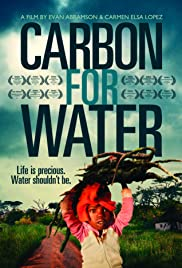 Carbon for Water Poster
