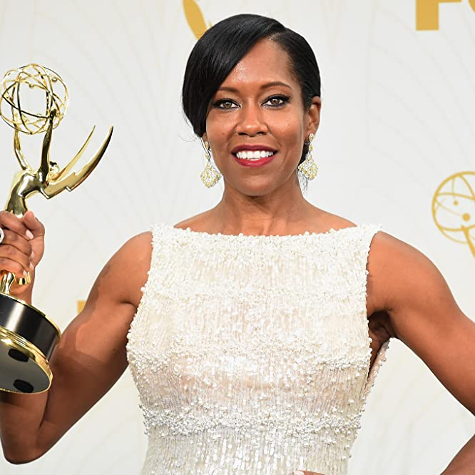 Regina King at an event for The 67th Primetime Emmy Awards (2015)