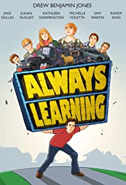 Always Learning Poster