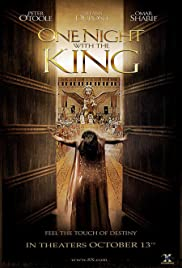 One Night with the King (2006) Poster - Movie Forum, Cast, Reviews