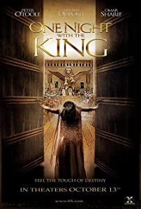 Watch series movies One Night with the King by Raffaele Mertes [360p]