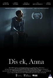 Dis ek, Anna Poster