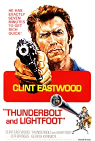 Clint Eastwood in Thunderbolt and Lightfoot (1974)