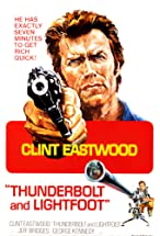 Primary image for Thunderbolt and Lightfoot