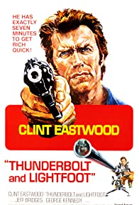 Primary photo for Thunderbolt and Lightfoot