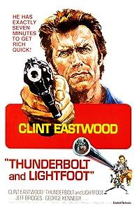 Thunderbolt and Lightfootไอ้โหดฟ้าผ่ากับไอ้ตีนโตย่องเบา