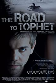 The Road to Tophet Poster