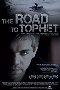 Bestsellers movie for free The Road to Tophet Canada [720x594]