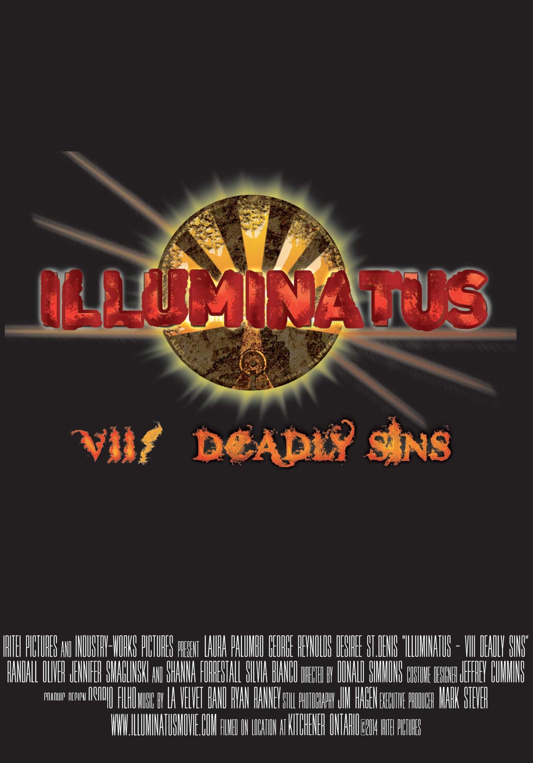 Illuminatus (2014)