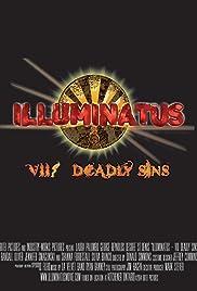 Illuminatus Poster
