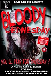 Bloody Wednesday Poster