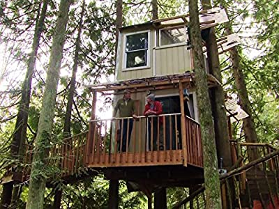 Movies 4 free watch Treehouse Masters: Bionic Treehouse  [mov] [1020p]