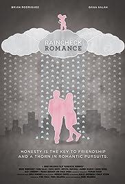 Raincheck Romance Poster