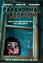 Primary image for Paranormal Adoption