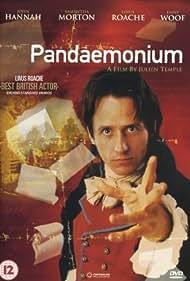 Linus Roache in Pandaemonium (2000)