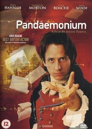 Linus Roache Pandaemonium Movie