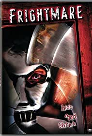 Paranoid Poster - Movie Forum, Cast, Reviews