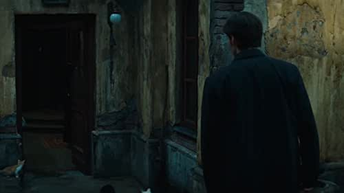 A skeptical seminary student Michael Kovak (Colin OÂ'Donoghue) reluctantly attends exorcism school at the Vatican.