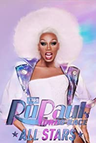 Primary photo for RuPaul's Drag Race All Stars