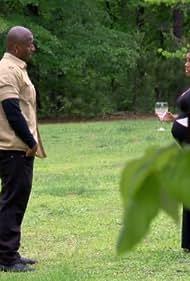 Rasheeda and Kirk Frost in Love & Hip Hop: Atlanta (2012)