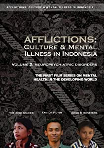 Psp movie downloading Afflictions: Culture and Mental Illness in Indonesia, Volume 2: Neuropsychiatric Disorders [flv]