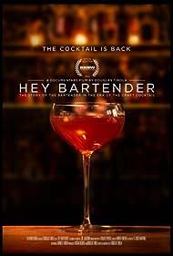 Hey Bartender (2013) Poster - Movie Forum, Cast, Reviews
