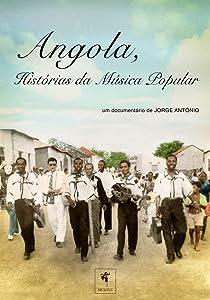 Liste de films à regarder Angola-Histórias da Música Popular [HD] [UHD] (2005) by Jorge António, Jorge António