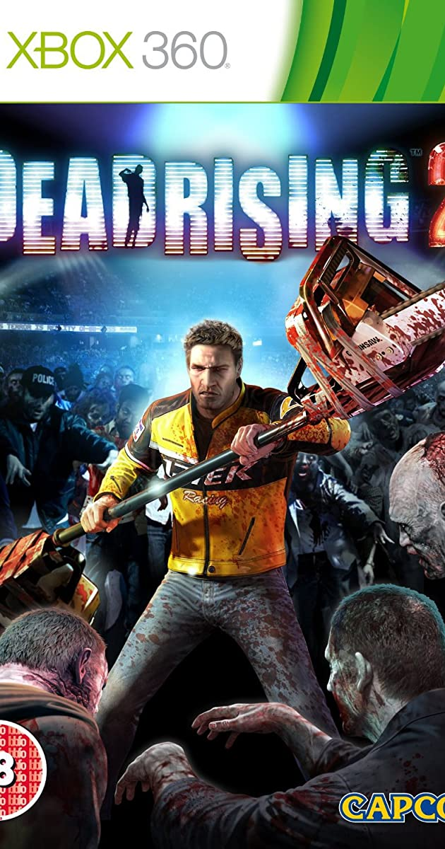Dead Rising 2 Video Game 2010 Imdb