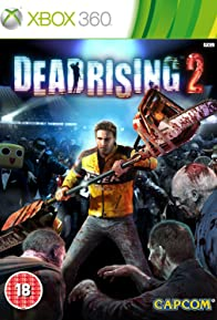 Primary photo for Dead Rising 2