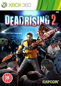 Good movie trailers watch Dead Rising 2 Canada [1280x768]
