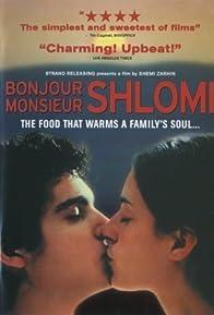 Primary photo for Bonjour Monsieur Shlomi