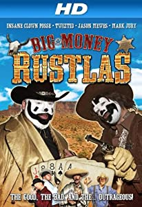 Big Money Rustlas by John Cafiero