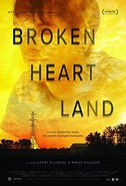 Broken Heart Land Poster