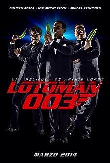Lotoman 003 (2014)
