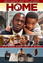 Home(2013) Poster - Movie Forum, Cast, Reviews