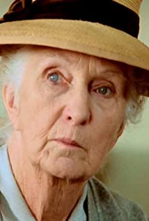 Joan Hickson Picture