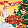 Still Barbie in 'A Christmas Carol'