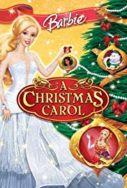 Barbie in 'A Christmas Carol' Poster