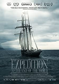 The Expedition to the End of the World (2013)