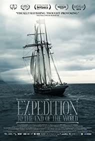 Ekspeditionen til verdens ende (2013) Poster - Movie Forum, Cast, Reviews