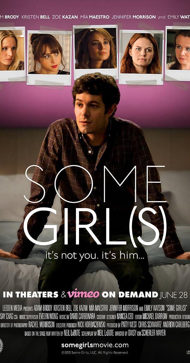 Some Girl(s) (2013) - Some Girl(s) (2013) - User Reviews - IMDb