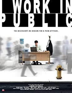 Recommend me a comedy movie to watch I Work in Public [Quad]