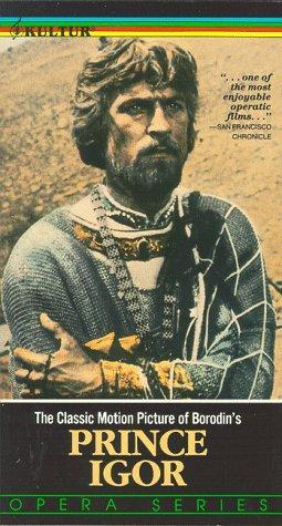 Knyaz Igor