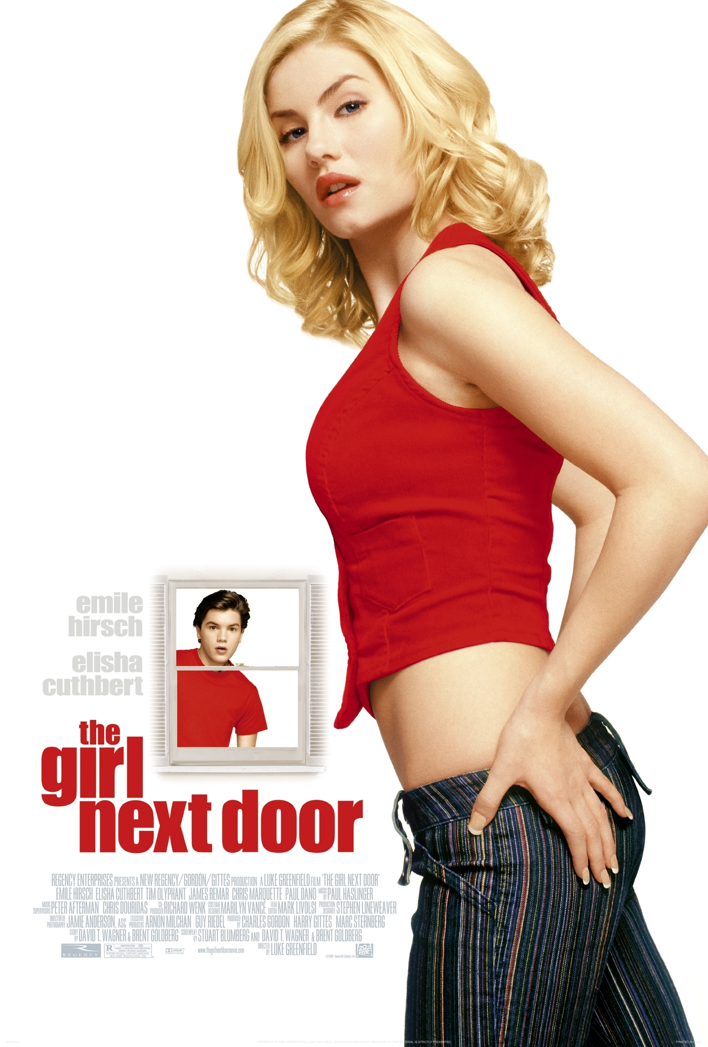 The Girl Next Door (2004) - IMDb