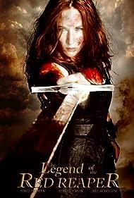 Tara Cardinal in Legend of the Red Reaper (2013)