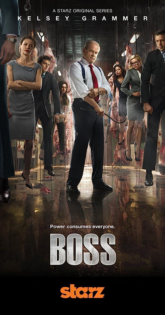 Boss (TV Series 2011–2012)