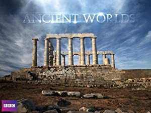 Where to stream Ancient Worlds