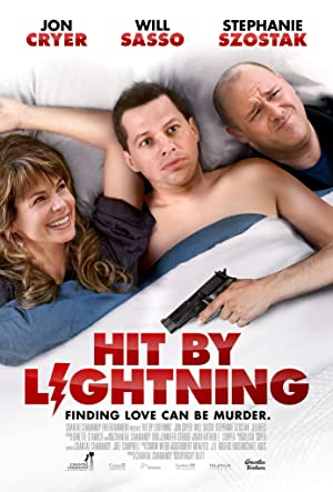 Permalink to Movie Hit by Lightning (2014)