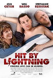 Hit by Lightning Poster