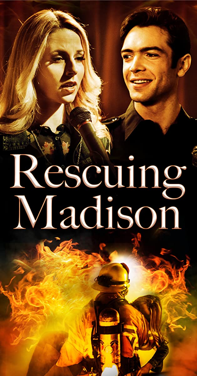 Subtitle of Rescuing Madison